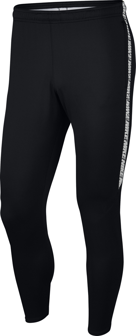 amazing price best selling outlet store Nike Dry Squad Herren Fußball Pants schwarz-weiß