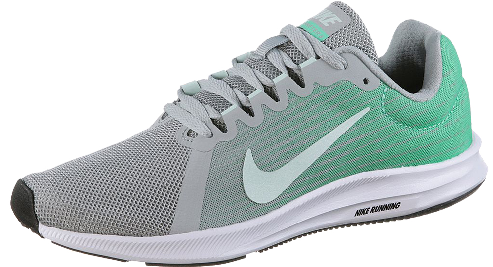 Nike Downshifter 8 Damen Laufschuh light pumice igloo