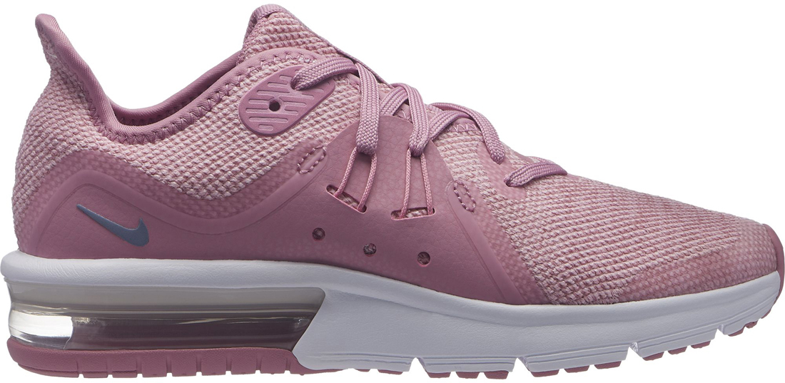 air max sequent 3 Rosa
