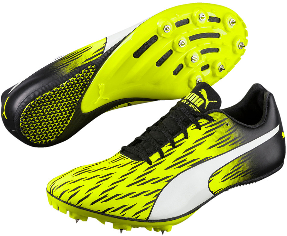 Puma EvoSPEED Sprint 7 Spikeschuh