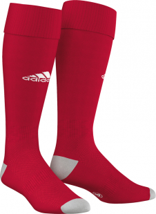 Adidas Milano 16 Socke power red-weiß