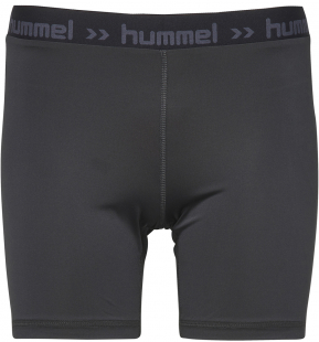 Hummel First Performance Damen Hipster schwarz