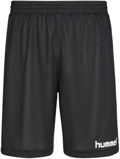 Hummel Essential Torwart Shorts schwarz