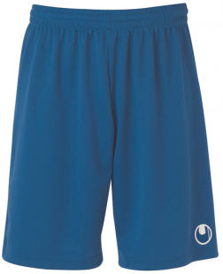 Uhlsport Center Basic II Shorts ohne Innenslip marine