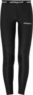 Uhlsport Distinction Pro Long Tights schwarz