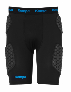 Kempa Protection Shorts schwarz