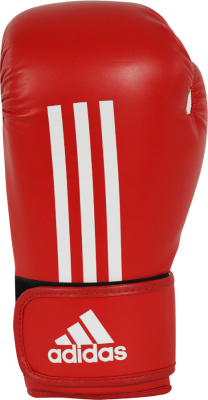 Adidas Energy 100 Boxhandschuh rot-weiß