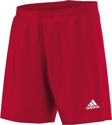 Adidas Parma 16 Shorts power red-weiß