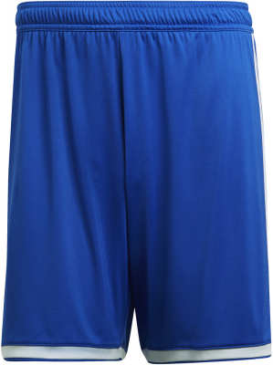 Adidas Regista 18 Shorts bold blue-weiß XL