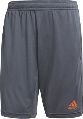 Adidas Condivo 18 Training Shorts onix orange