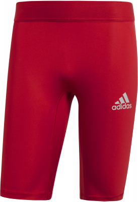 Adidas Alphaskin Herren Short Tights power red