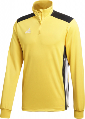 Adidas Regista 18 Training Top bold gold-schwarz XL