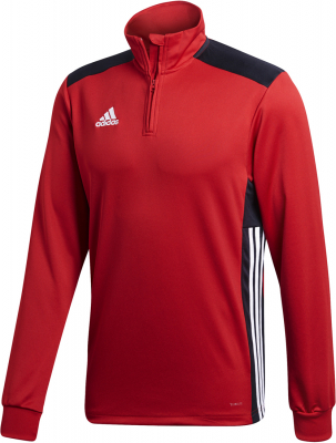 Adidas Regista 18 Training Top power red-schwarz L