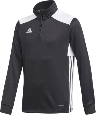 Adidas Regista 18 Kinder Training Top schwarz-weiß 164