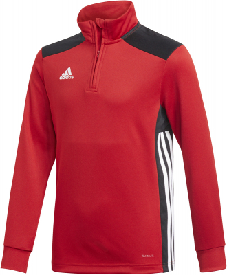 Adidas Regista 18 Kinder Training Top power red-schwarz 140