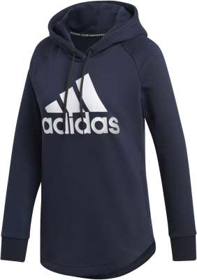 Adidas Must Haves Badge of Sport Damen Hoodie legenk ink