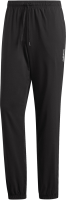 Adidas Essentials Plain Stanford Herren Pants schwarz