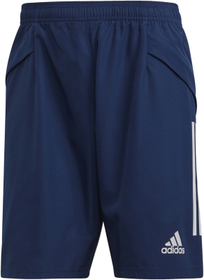 Adidas Condivo 20 Downtime Shorts navy blue-weiß