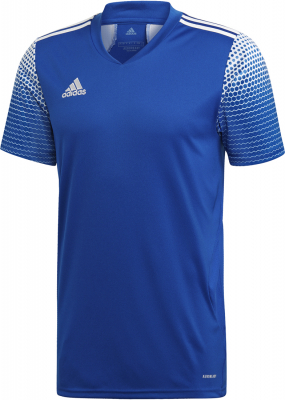Adidas Regista 20 Herren Trikot royal blue-weiß