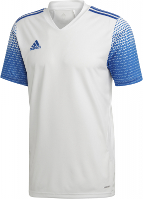 Adidas Regista 20 Herren Trikot weiß-royal blue