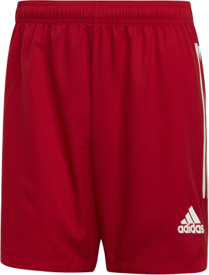 Adidas Condivo 20 Herren Shorts team power red-weiß