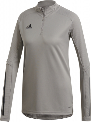 Adidas Condivo 20 Damen Training Top team mid grey 2XS