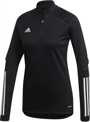 Adidas Condivo 20 Damen Training Top schwarz S