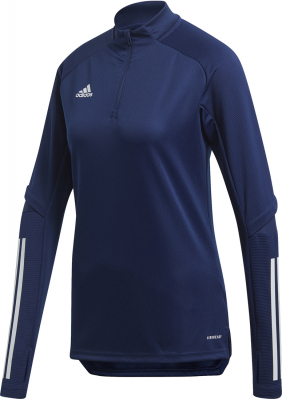 Adidas Condivo 20 Damen Training Top navy blue XL