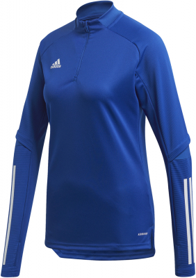 Adidas Condivo 20 Damen Training Top royal blue