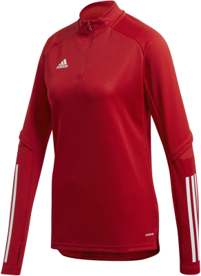 Adidas Condivo 20 Damen Training Top team power red XL