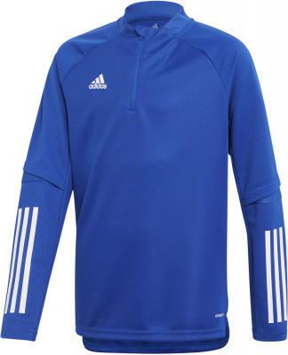 Adidas Condivo 20 Kinder Training Top royal blue