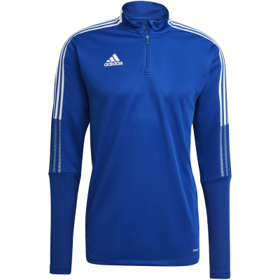 Adidas Herren Trainingstop Tiro 21 blau