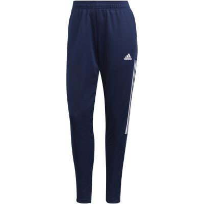 Adidas Damen Trainingshose Slim Tiro 21 blau M