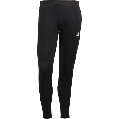 Adidas Damen Trainingshose Slim Tiro 21 schwarz XL