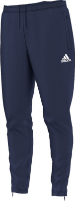 Adidas Core 15 Training Pants dark blue-weiß