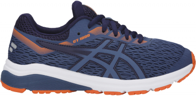 Asics GT-1000 7 GS Kinder Laufschuh grand shark 37,5