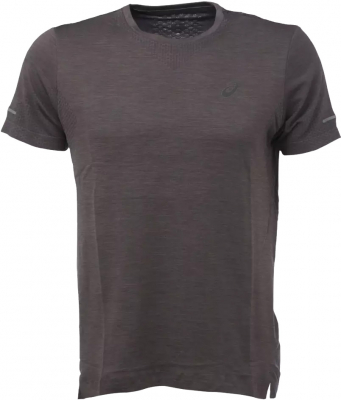 Asics Seamless Herren T-Shirt performance black