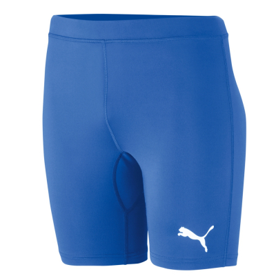 PSV Basdorf Puma Liga Baselayer Short Tights blue XL