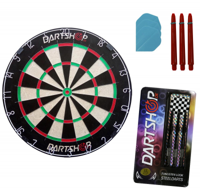 Dartshop.de Steeldart Starter Set 2 22 g