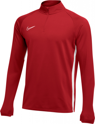 Markt Meitingen Nike Academy 19 Drill Top university red