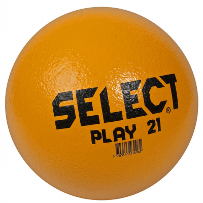 Select Playball Volleyball orange 18