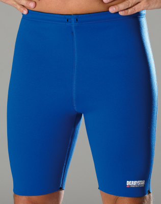 Select Thermohose schwarz-blau