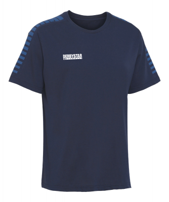 Derbystar Ultimo T-Shirt navy