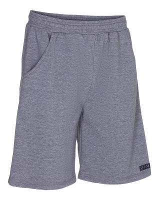 Derbystar Ultimo Sweatshorts grau
