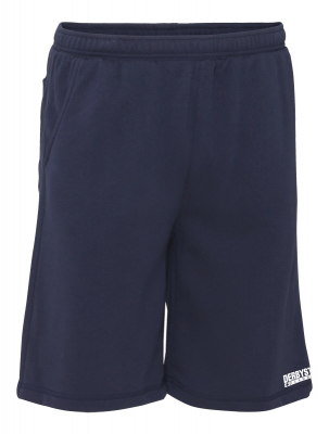 Derbystar Ultimo Sweatshorts navy