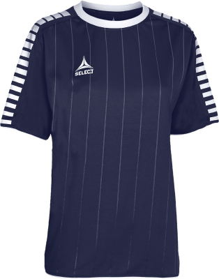 Select Argentina Damen Trikot navy-weiß XL