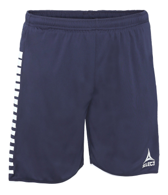 Select Argentina Hose navy-weiß 3XL