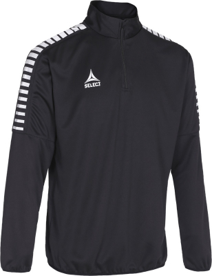 Select Argentina Trainingstop schwarz-weiß 3XL