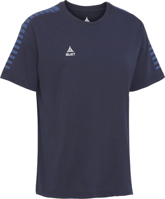 Select Torino T-Shirt navy L