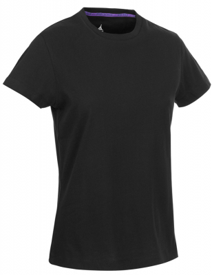 Select Wilma Damen T-Shirt schwarz 3XL